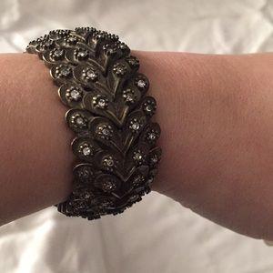 C&I vintage stretch bracelet